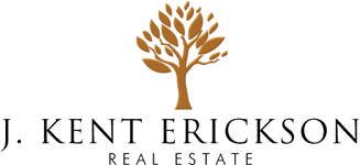 J. Kent Erickson – Boise & Surrounding Valley Real Estate Logo