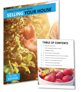 selling your house guide